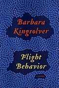 Flight Behavior Signed 1st Edition Cover
