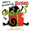 Merry Christmas, Splat (Splat the Cat)