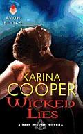 Wicked Lies (Dark Mission Novellas)