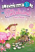 Pinkalicious: Fairy House