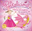 Pinkalicious The Pinkamazing Storybook Collection