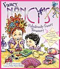 Fancy Nancy's Fabulously Fancy Treasury [With 3 Books and Poster and 3 Double-Sided Crayons]