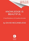Knowledge Is Beautiful: A Visual Compendium of Compelling Information