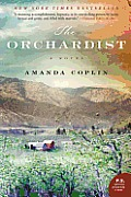 The Orchardist (P.S.) Cover