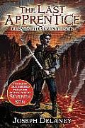 Last Apprentice #13: The Last Apprentice: Fury of the Seventh Son (Book 13)