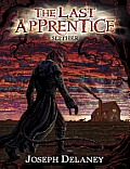 Last Apprentice 11 Slither