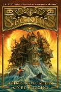 House of Secrets 01