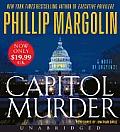 Capitol Murder Unabridged