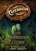 The Copernicus Legacy: The Forbidden Stone (Copernicus Legacy)