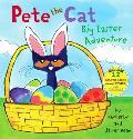 Pete the Cat: Big Easter Adventure (Pete the Cat)