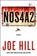 NOS4A2 Signed 1st Edition