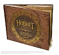 The Hobbit: An Unexpected Journey Chronicles: Art & Design Cover