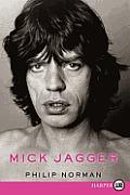 Mick Jagger LP