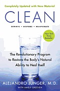 Clean -- Expanded Edition: The Revolutionary Program to Restore the Body's Natural Ability to Heal Itself Cover