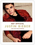 Justin Bieber: Just Getting Started (100% Official) Cover