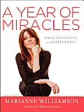 Year of Miracles A Daily Devotional
