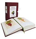 Wine Grapes: A Complete Guide to 1,368 Vine Varieties, Including Their Origins and Flavours Cover
