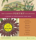 Caedmon Poetry Collection: A Century of Poets Reading Their Work Low-Price CD: Caedmon Poetry Collection: A Century of Poets Reading Their Work Low-Pr