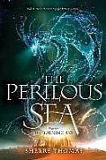 Elemental Trilogy #02: The Perilous Sea