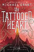 Messenger of Fear #2: The Tattooed Heart