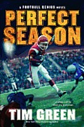 Perfect Season (Football Genius Novels)