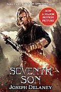 Last Apprentice Seventh Son Book 1 & Book 2