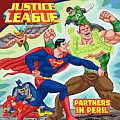 Justice League: Partners in Peril