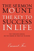 The Sermon on the Mount: The Key to Success in Life Cover