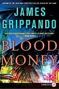 Blood Money (Large Print) Cover
