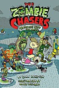 The Zombie Chasers #5: Nothing Left to Ooze (Zombie Chasers)