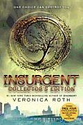 Divergent 02 Insurgent The Collectors Edition