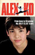 Alex Ko: From Iowa to Broadway, My Billy Elliot Story