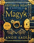 Septimus Heap, Book One: Magyk Special Edition (Septimus Heap)
