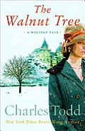 The Walnut Tree: A Holiday Tale Cover