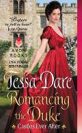 Castles Ever After #1: Romancing the Duke: Castles Ever After