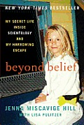 Beyond Belief My Secret Life...