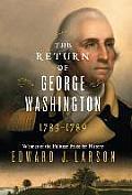 Return of George Washington