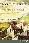 House of Earth LP (Large Print)