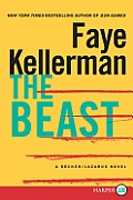 The Beast LP: A Decker/Lazarus Novel (Large Print) (Decker/Lazarus Novels)