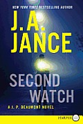 Second Watch (Large Print) (J.P. Beaumont Novels)
