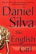 The English Girl (Large Print) (Gabriel Allon Novels)