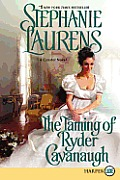The Taming of Ryder Cavanaugh