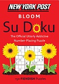 Bloom Su Doku