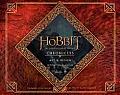 Hobbit The Desolation of Smaug Chronicles III Art & Design