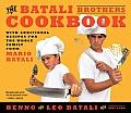 The Batali Brothers Cookbook