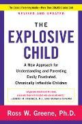 Explosive Child 5th Edition