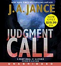 Judgment Call Low Price CD: Judgment Call Low Price CD