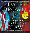Tiger's Claw Low Price CD