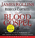 The Blood Gospel (Order of the Sanguines)