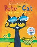 Pete the Cat and His Magic Sunglasses (Pete the Cat)